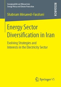 Cover Energy Sector Diversification in Iran