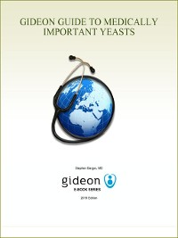 Cover GIDEON Guide to Medically Important Yeasts
