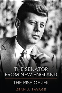 Cover Senator from New England, The