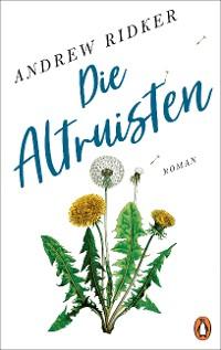 Cover Die Altruisten