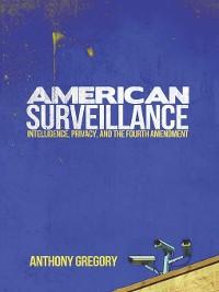 Cover American Surveillance
