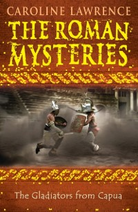 Cover Gladiators from Capua