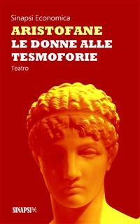 Cover Le donne alle Tesmoforie
