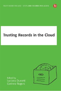 Cover Trusting Records in the Cloud