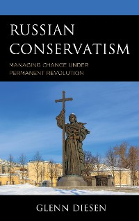 Cover Russian Conservatism