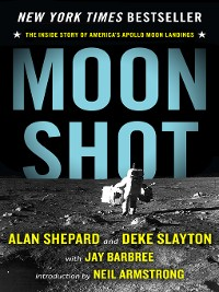 Cover Moon Shot