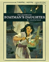 Cover The Illustrated Boatman's Daughter