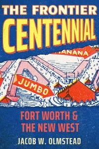 Cover The Frontier Centennial