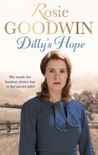 Cover Dilly's Hope