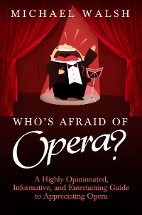 Cover Who's Afraid of Opera?