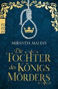 Cover Die Tochter des Königsmörders