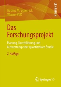 Cover Das Forschungsprojekt
