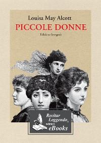 Cover Piccole Donne