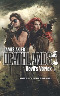Cover Devil's Vortex