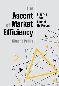 Cover The Ascent of Market Efficiency