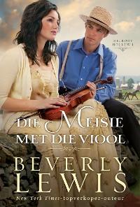 Cover Die meisie met die viool (eBoek)