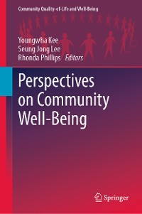 Cover Perspectives on Community Well-Being