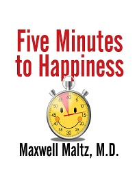 Cover Five Minutes to Happiness