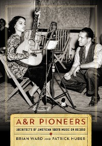 Cover A&R Pioneers