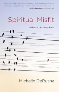 Cover Spiritual Misfit