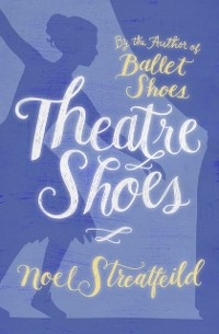 Cover Theatre Shoes
