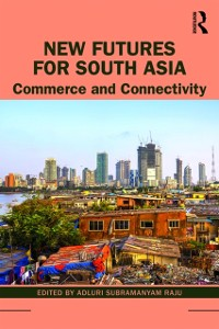 Cover New Futures for South Asia