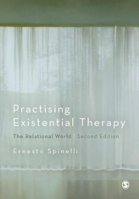 Cover Practising Existential Therapy