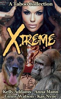 Cover Xtreme - A Taboo Collection