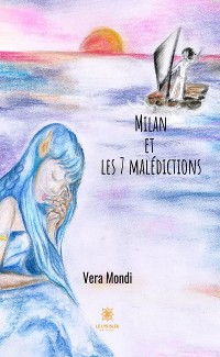 Cover Milan et les sept malédictions