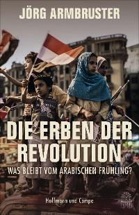 Cover Die Erben der Revolution