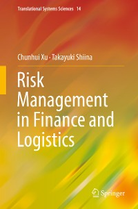 Cover Risk Management in Finance and Logistics