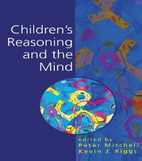 Cover Children's Reasoning and the Mind