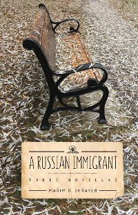 Cover A Russian Immigrant