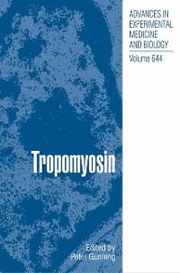 Cover Tropomyosin