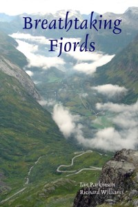 Cover Breathtaking Fjords