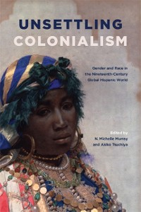 Cover Unsettling Colonialism