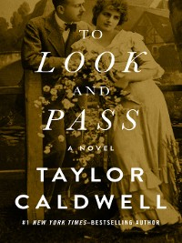 Cover To Look and Pass
