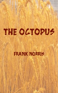 Cover The Octopus