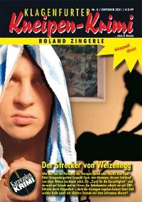 Cover Der Strecker von Welzenegg