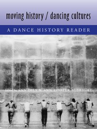 Cover Moving History/Dancing Cultures