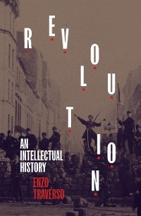 Cover Revolution