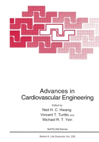 Cover Advances in Cardiovascular Engineering