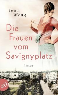 Cover Die Frauen vom Savignyplatz