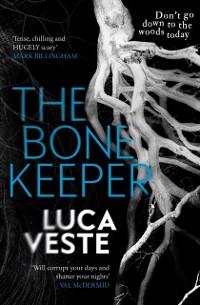 Cover Bone Keeper