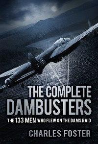 Cover The Complete Dambusters