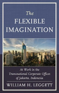 Cover The Flexible Imagination