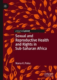 Cover Sexual and Reproductive Health and Rights in Sub-Saharan Africa