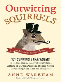 Cover Outwitting Squirrels