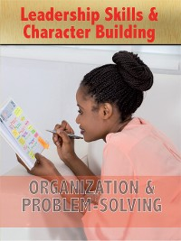 Cover Organization & Problem-Solving