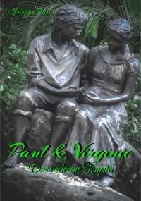 Cover Paul & Virginie
